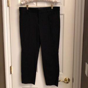 Banana Republic Solan Skinny- Fit Pants